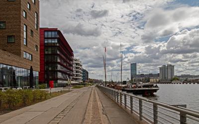 Wohnen auf Zeit Berlin-Köpenick Hafen