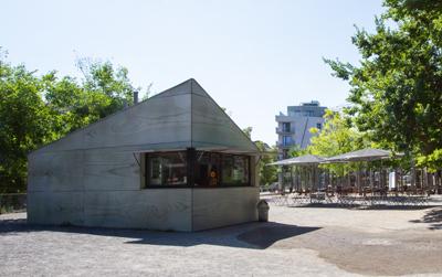 möblierte Wohnung Berlin-Kreuzberg Park