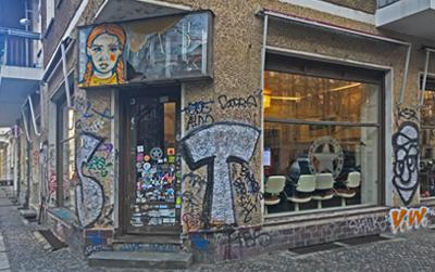 Möblierte Wohnung Berlin Prenzlauer Berg Friseur