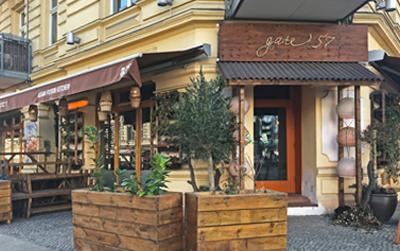 Möblierte Wohnung Berlin Prenzlauer Berg Restaurant