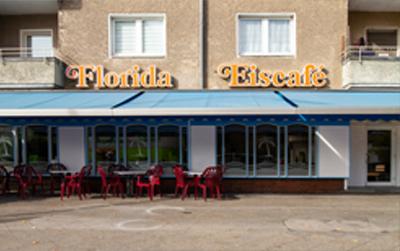 Wohnen auf Zeit Berlin-Spandau Florida Eis
