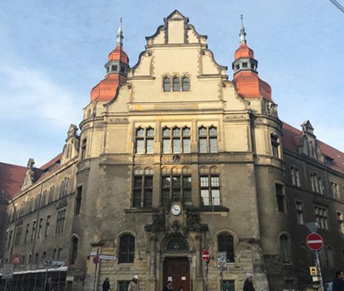 Wohnen auf Zeit Berlin-Neukölln Impressionen