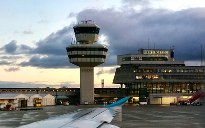Wohnen auf Zeit Berlin-Reinickendorf Flughafen Tegel