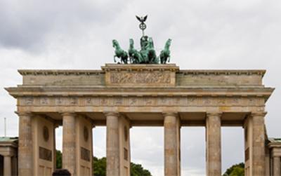 Wohnung auf Zeit Berlin-Mitte Brandenburger Tor