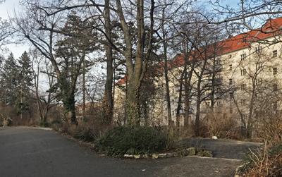 Wohnung auf Zeit Berlin-Neukölln Markt