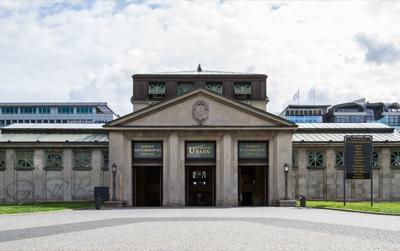 Wohnen auf Zeit Berlin-Schöneberg Wittenberg-Platz