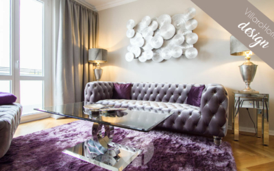 Apartment furnishing with professionals   VillaroHome Living